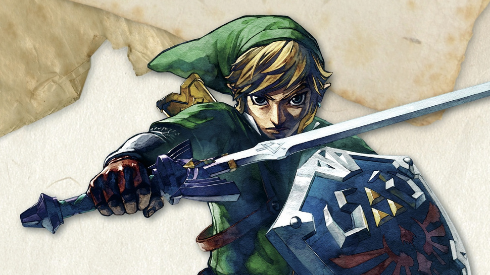 Here's The Exclusive First Look at <em>The Legend of Zelda</em>: Hyrule Historia in Glorious English