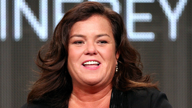 Rosie O'Donnell Suffered a Heart Attack After Helping a Fat Lady Get Out of a Car
