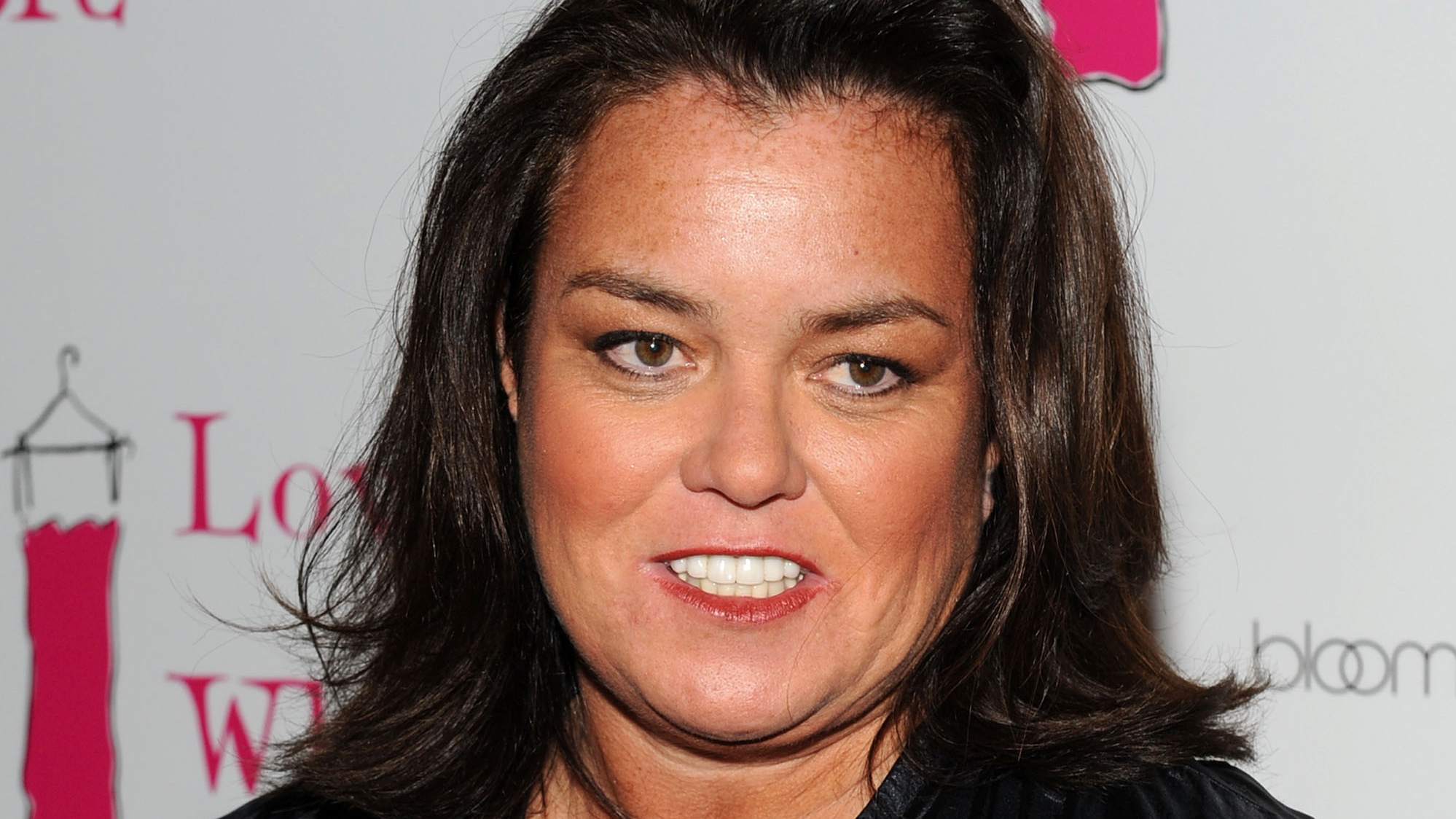 Speaking of Rosie O'Donnell, the comedian revealed today (via poem, ...