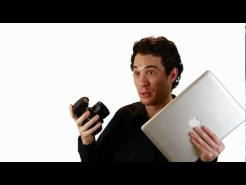 Click here to read iPhone 5 Commercial Is a Hilarious Parody Inspired by Us All