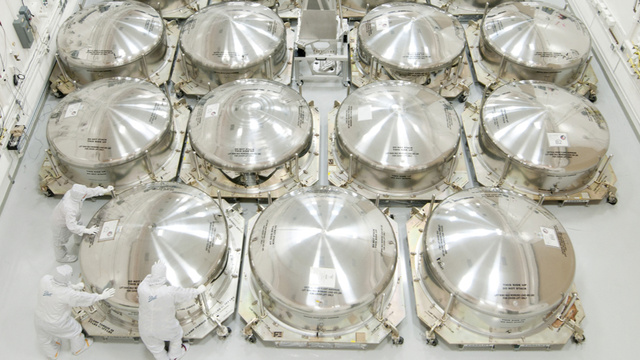 These mirrors will allow us to observe the birth of the Universe. Yes, really.