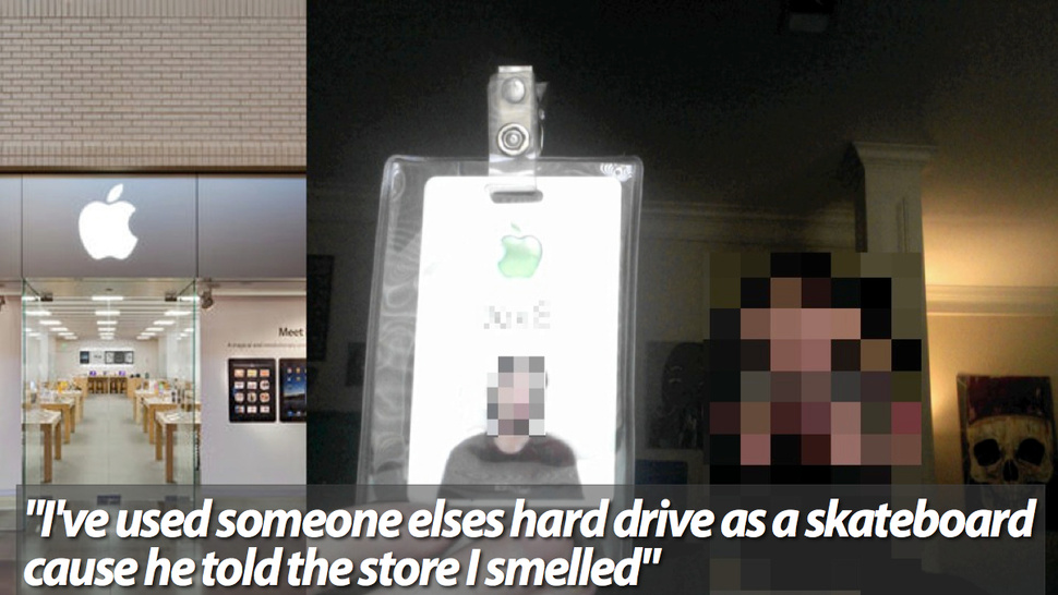 Exclusive: Confessions from the Most Corrupt Apple Store in America (Updated)