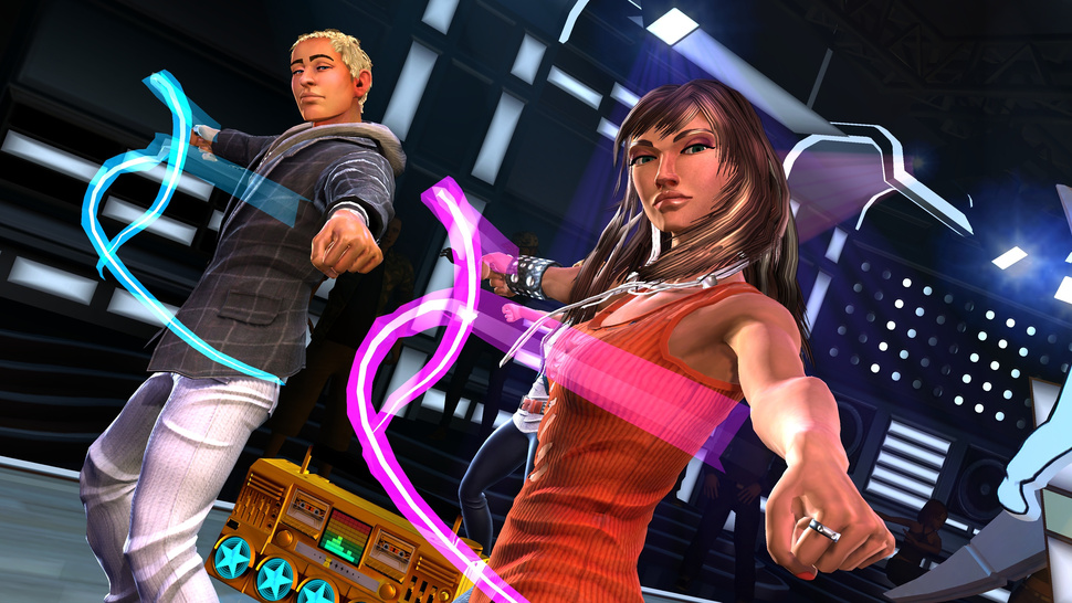 <em>Dance Central 3</em>'s Weaponized Dance Moves Make You Shake Your Ass for Justice