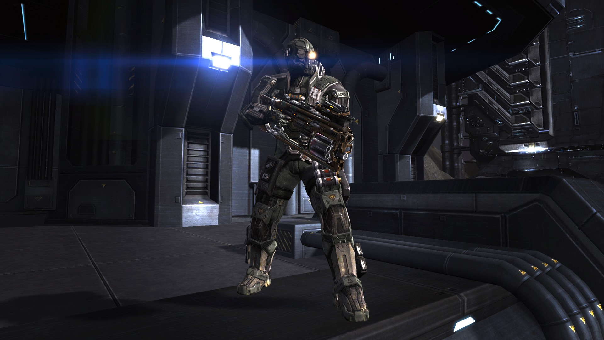 Dust 514 matchmaking