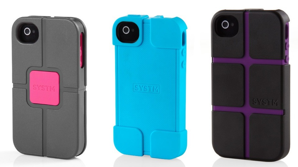 Click here to read A Heavy-Duty iPhone Case That Isn't a Complete Eyesore