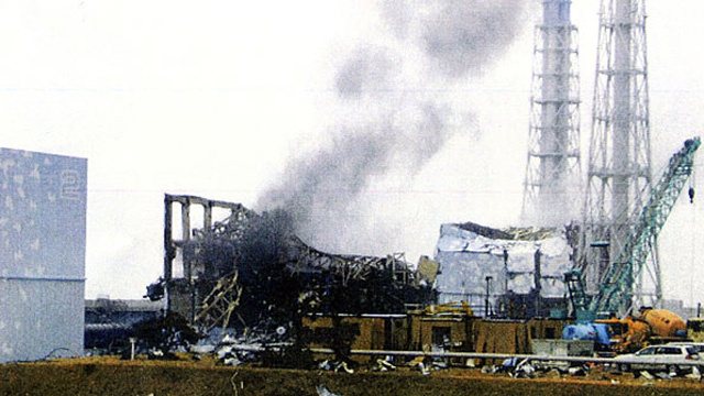 Fukushima's Four Troubled Nuclear Reactors Will Be Permanently Shut Down