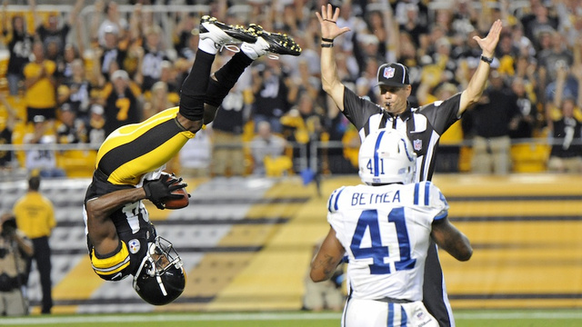 Everyone Hates Preseason Football, Except The 9.5 Million People Who Watched Colts-Steelers: TV Ratings, In Context