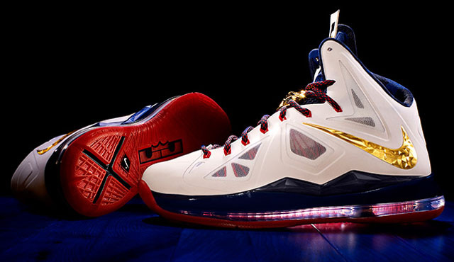 Possible Reasons Why One Would Spend $315 On The New LeBron James Nikes