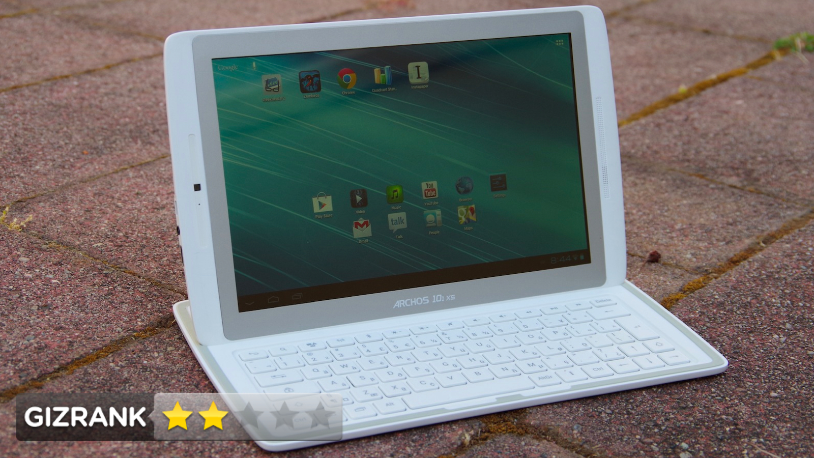 Click here to read Archos Gen10 XS Tablet Review: One Step Forward, Ten Steps Back