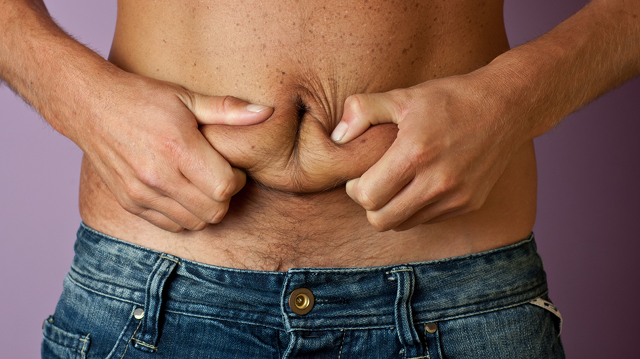 Article Explains Why Gay Men Feel Insecure By Reminding Them How Fat and ...