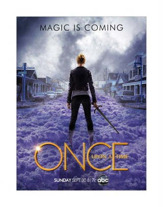 Once Upon a Time - Season 2 Posters