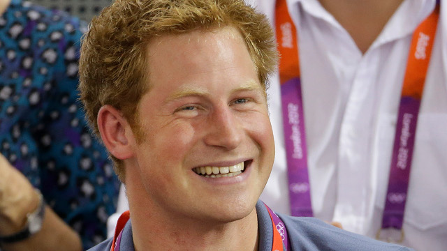 Prince Harry Naked Photos: What Happens in Vegas Ends Up on TMZ