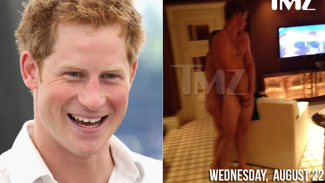 Prince harry nude photos 86