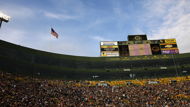 Why Your Team Sucks 2012: Green Bay Packers