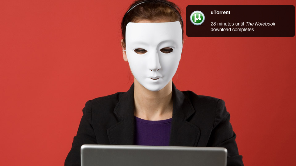 Bittorrent Lifehacker