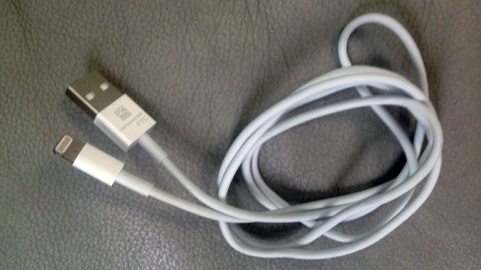 Click here to read This Sure Looks Like Apple's New iPhone Cable