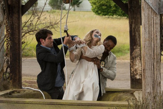 "Grimm Episode ""Bad Moon Rising"" Promo Photos"