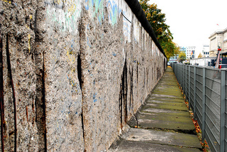 Your piece of the Berlin Wall is not special