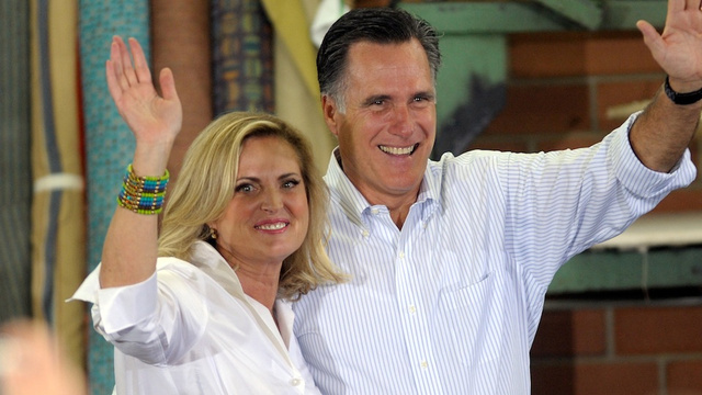 Network Airing Hawaii Five-O Instead of Ann Romney's RNC Speech