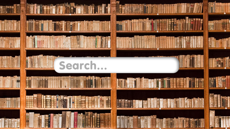 Create a Searchable Catalog of Your Bookshelf by Snapping a Picture into Evernote