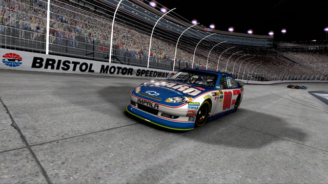 Internet Votes Dale Earnhardt Jr. Onto Cover Of New Nascar Game