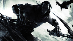 Vigil Promises Fixes For Janky PC Darksiders II In 'The Weeks To Come'