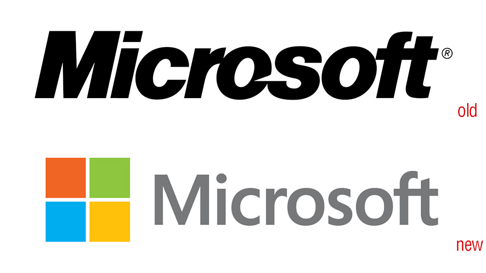 Microsoft Changes Its Logo For The First Time Since The 1980s And – Microsoft Articles of Incorporation