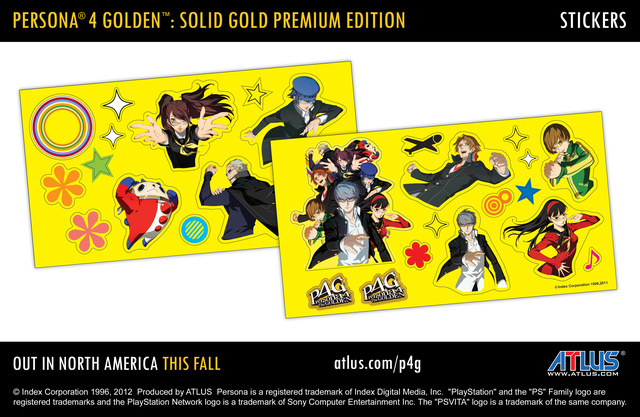 The Extremely Limited Edition of Persona 4 Goldenis a Mini Vita Starter Kit
