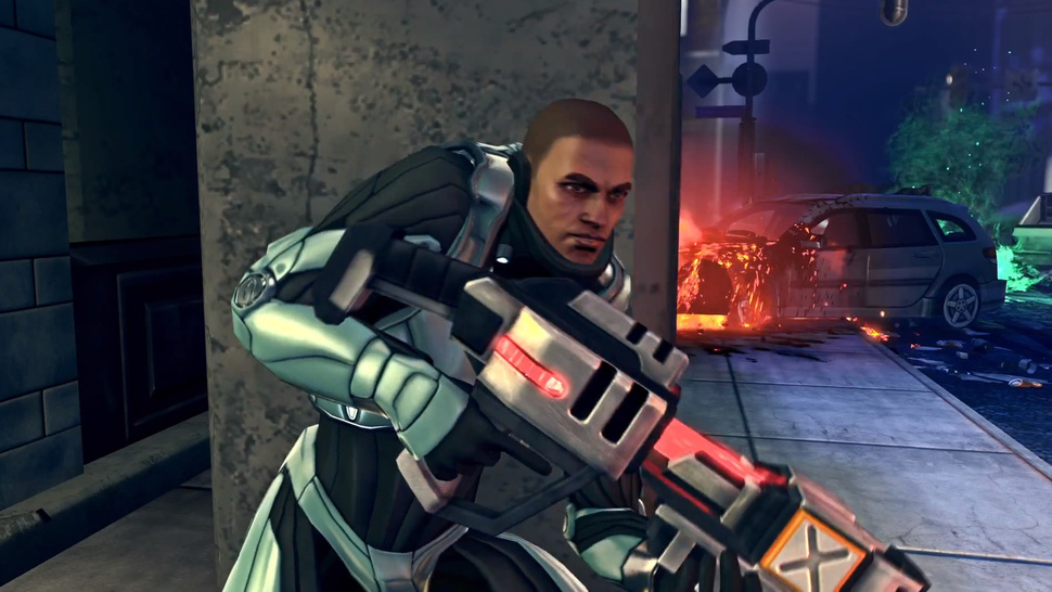 "Creator of Original <em>X-Com</em> Thinks the New <em>XCOM</em> Is ""Addictive and Absorbing"""