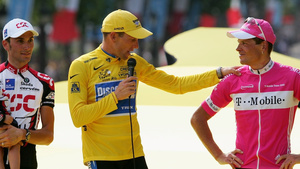 All Seven Of Lance Armstrong's Tour De France Wins Would Now Go To Cyclists With Doping Scandals Of Their Own