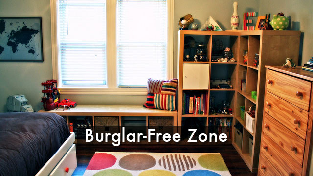 The Best Places To Hide Valuables In Your House ...