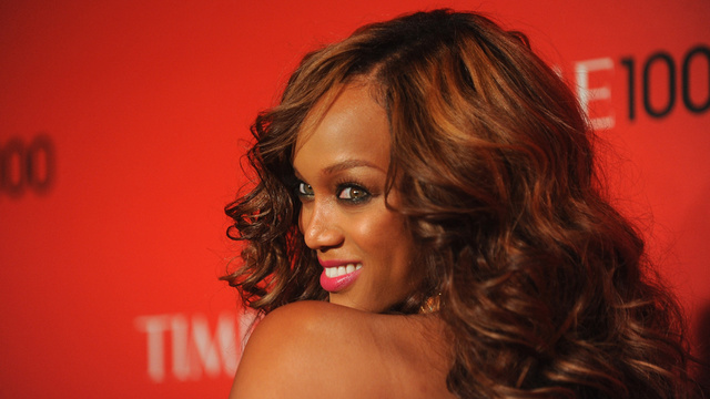 Here Are America's Next Top Insane Quotes from Tyra Banks' Hollywood Reporter Interview