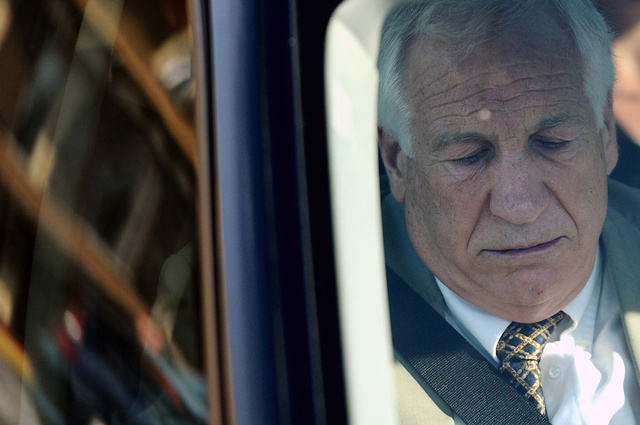 Sandusky Victim Sues Penn State For Deliberate Cover Up, Claims He Was Assaulted Over 100 Times