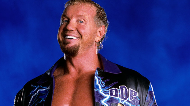 "Diamond Dallas Page Invented His Own Style Of Yoga: ""If Yoga Is A Bicycle Then DDP Yoga Is A Harley!"""