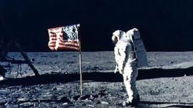 Read the New York Times' 1969 account of the Apollo 11 Moon landing