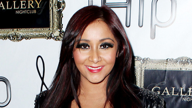 Balloon-Sized Snooki Pops, Baby Guido Emerges