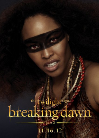 Twilight Breaking Dawn Part 2 Character Posters