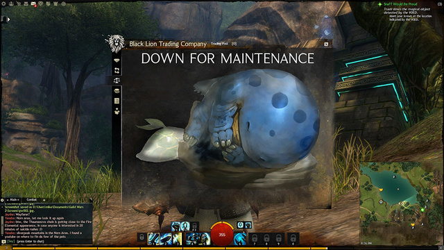 My Computer Sucks, Your Character Name is Stupid, and Other Lessons Learned From the Guild Wars 2 Head Start [Update]