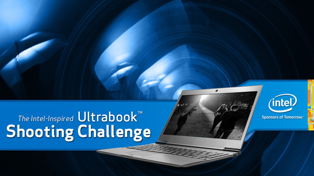 Get Ready to Go Around the World with the Intel-Inspired Ultrabook™ Shooting Challenge