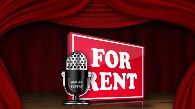 Ask an Expert: All About Renting