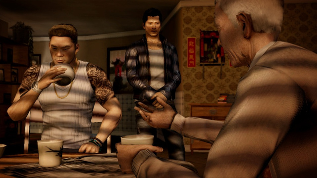 5 Ways Sleeping Dogs Improves On Grand Theft Auto