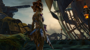 Guild Wars 2 Arrives Tonight. Here's Everything You Need To Know.