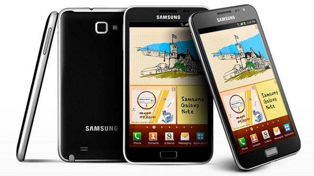 Click here to read Leaked Specs of the Samsung Galaxy Note 2 Show an Even More Gigantic Screen