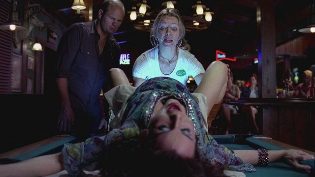 True Blood's finale climaxes in a tornado of vampire true death