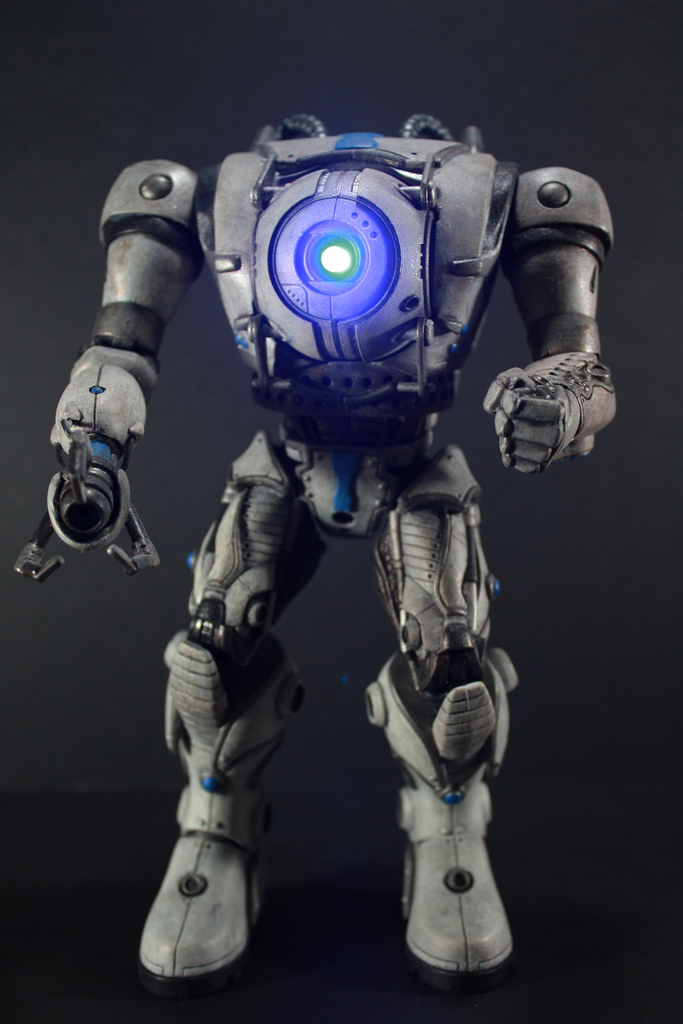 Wheatley is now unstoppable, and he wants your ass Original