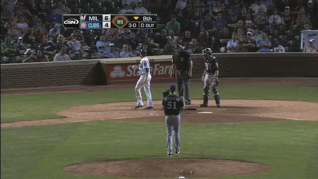 David DeJesus Drew A Walk And Got Hit By A Pitch During The Sam…
