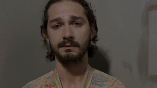 Shia LaBeouf Got Into Character for Upcoming Film by Dropping Acid On Set