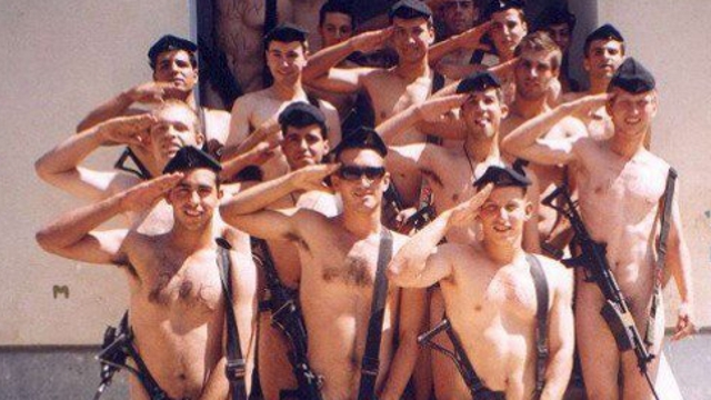 Click here to read Facebook Users Post 'Naked Salute' Photos in Support of Playboy Prince