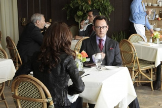 Person of Interest - Season 2 Premiere Photos
