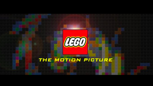 A Lego Movie Is Happening: Movie Stars Sign Up to Play Lego Figures